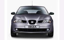 2003款伊比萨2.0L