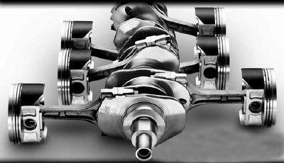 斯巴鲁水平对置发动机的技术优势