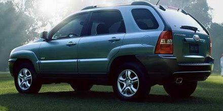 起亚SUV车型-崔成起 RIO两厢版跟进国产 考虑引进SUV