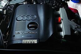 宝马发动机的动力指标一般,声音却出奇好听。