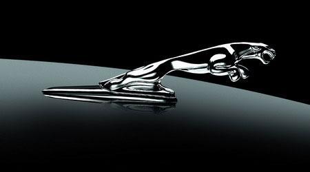 图为捷豹车标-福特可能明年初出售捷豹 路虎两品牌高清图片
