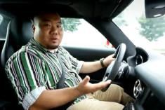 视频:汽车测试B计划之SLS AMG 动力操控