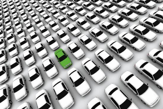 从近期汽车销量看最新市场趋势