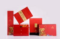 北京王府井希尔顿酒店推出月饼礼盒