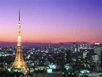 日本东京塔_日本东京塔旅游_日本东京塔旅游攻略|世界旅游之最_新浪旅游