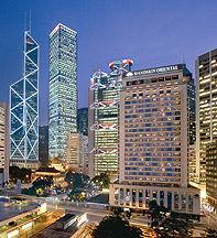 文华东方:港岛一道亮丽的风景