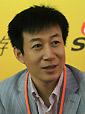 国旅国内旅游部总经理张陵捷