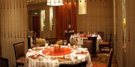 金城阁餐厅 不一样的五星级环境