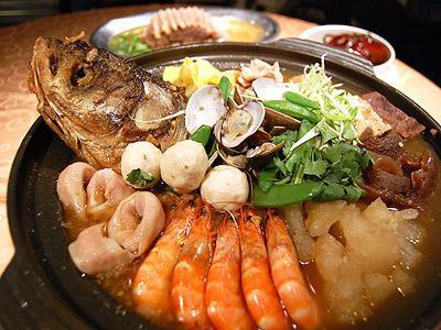 砂锅鱼(资料图片)