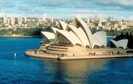 悉尼 剧院也精彩