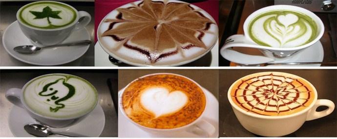一杯咖啡暖手 细品北京那些主题咖啡店