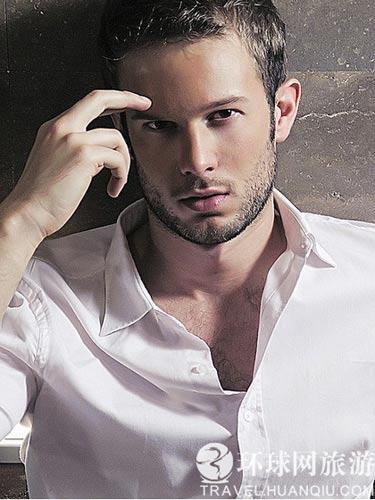 全世界最帅的男人_世界上最帅的男人,全球最帅的男人,全世界最帅的男