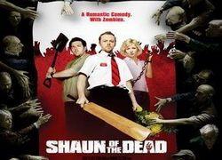《僵尸肖恩》Shaun of the Dead