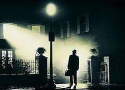 《驱魔人》The Exorcist