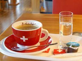 瑞士咖啡 可以成为话题的好咖啡