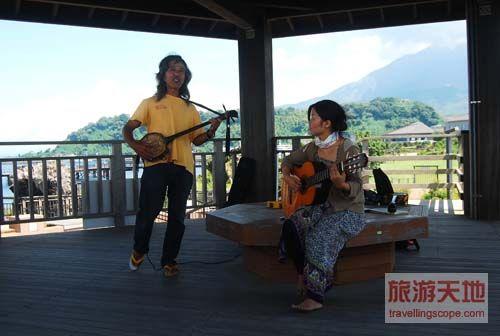 九州是日本第三大岛屿
