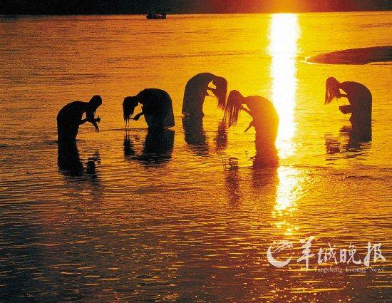 自制清明假期:国内旅游目的地推荐