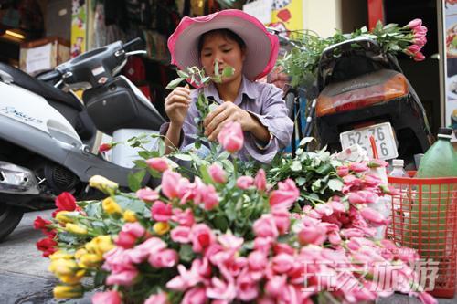 """越南做一场""""爱情买卖"""""""