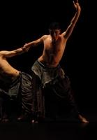 现代舞《问・香》