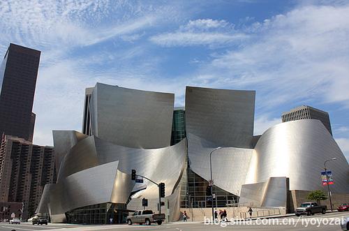 新浪旅游配图:洛杉矶 摄影:悠悠哉