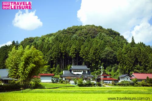 原生态日本