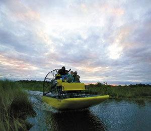 佛罗里达州大沼泽国家公园