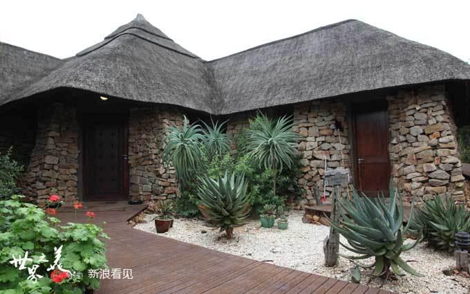 南非旅游景点