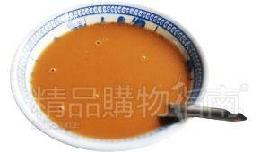 看似不起眼的李家米浆每一口喝下去都是感动。