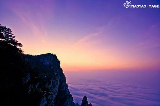 新浪旅游配图:庐山云海 摄影:飘摇