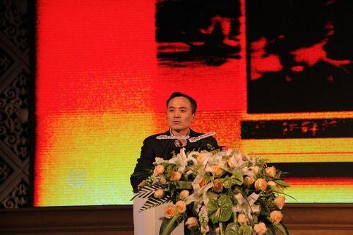 江西省旅游局旅游促进与国际合作处副处长彭承