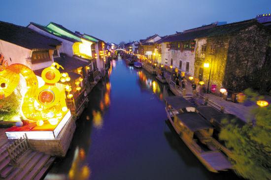 桨声灯影里的姑苏城,那些坚守着传统的老铺子,或就隐匿在古城的街头巷尾