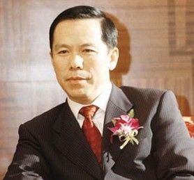 东方航空董事长刘绍勇 图片来源:中国企业家杂志