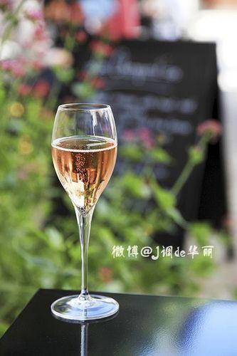 新浪旅游配图:法国红酒之都 摄影:J调的华丽
