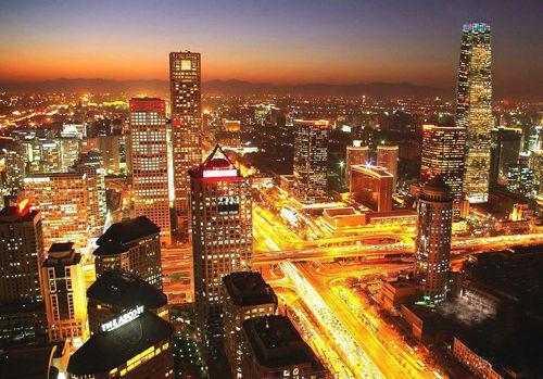 北京男人最容易成为一见钟情的主角