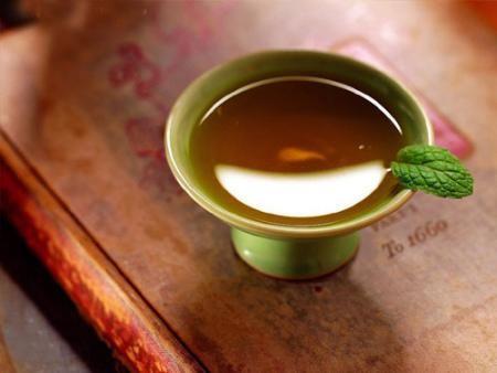 峨眉山拥有深厚的茶文化