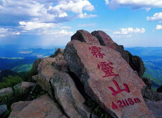 京东之首,燕山之最