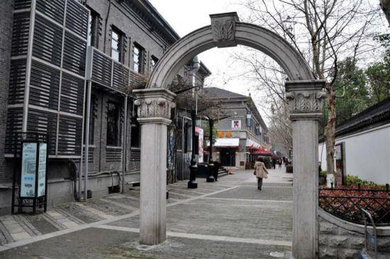 1912街区-来南京 你必须领略的 民国风 4