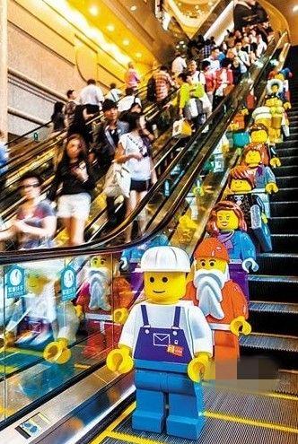 购物天堂香港