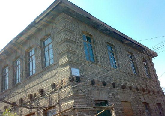 齐齐哈尔四大鲜为人知的百年历史建筑