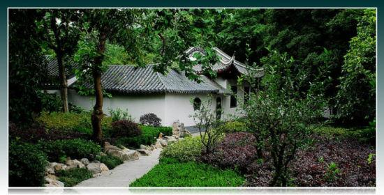 滁州琅琊山・野芳园