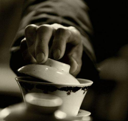 成都茶文化