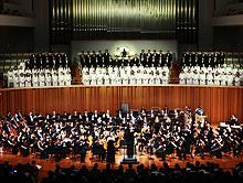 国贸大酒店新年音乐会
