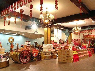 台湾牛轧糖博物馆 甜蜜人气的别样博物馆