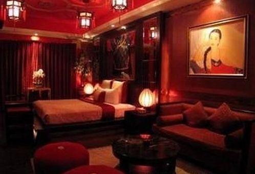 台湾汽车旅馆