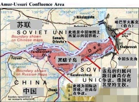 地图示意图