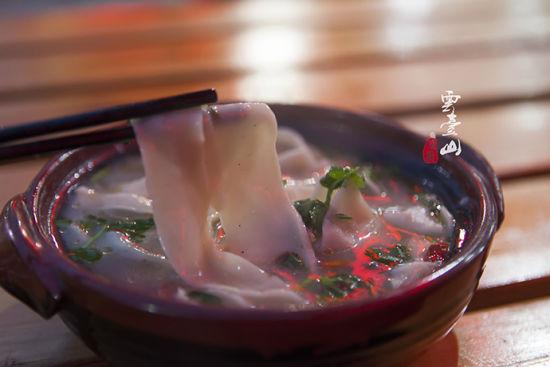 河南云台山美食v美食美食篇攻略湖州过年图片