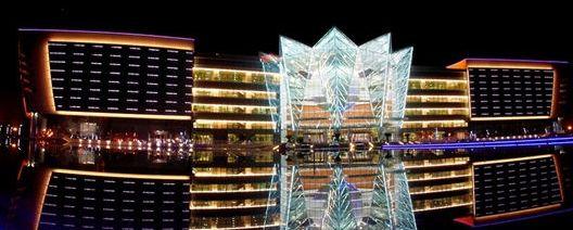 大庆石油科技博物馆