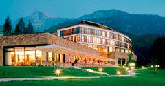 贝希特斯加登洲际度假酒店