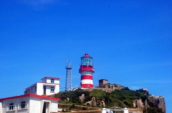 心灵岛上的灯塔