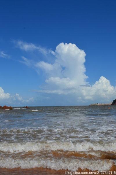 情人节就要去体验海角七号那样的海滩浪漫
